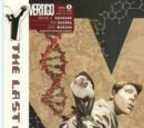 Y: The Last Man Vol 1 1