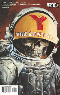 Y The Last Man Vol 1 15