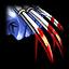 Twinblade Mastery