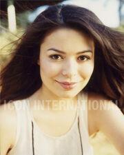 Miranda Cosgrove (Artist from Sony Music Entertainment)