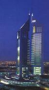 APWH HQ inRL EmiratesTowersHotelDubai