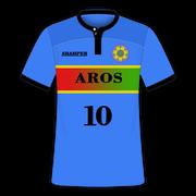Unif Aros team