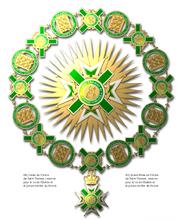 Ordre saint thomas c