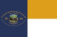 Nevada State Flag Proposal No 6 By Stephen Richard Barlow 18 OCT 2014 at 0920hrs cst