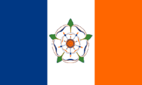 New York State Flag Proposal No 5 Designed By Stephen R Barlow 4 AUG 2014 500px