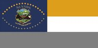 Nevada State Flag Proposal No 1 By Stephen Richard Barlow 15 OCT 2014 at 1229hrs cst
