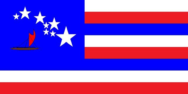 File:Hawaii State Flag Proposal 1000px Designed By Stephen Richard Barlow 1 Aug 2014.jpg