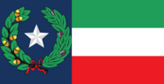 Texas State Flag Proposal No 4 Designed By Stephen Richard Barlow 07 SEP 2014 at 1137hrs cst