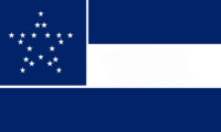 Mississippi State Flag Proposal No. 5 Designed By Stephen R Barlow 17 Aug 2014 at 0815hrs cst
