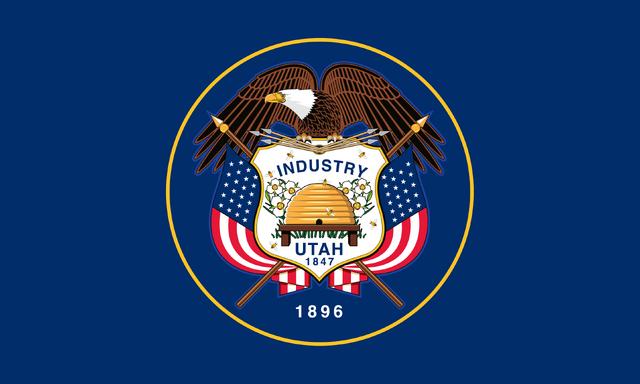 File:Current flag of Utah.png