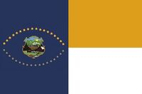 Nevada State Flag Proposal No 8 By Stephen Richard Barlow 18 OCT 2014 at 0923hrs cst