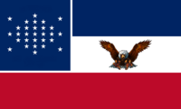 Iowa State Flag Proposal No 3 By Stephen Richard Barlow 05 OCT 2014 at 0841hrs cst
