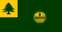 Vermont State Flag Proposal No. 9 Designed By Stephen Richard Barlow 19 AuG 2014 at 1111hrs cst