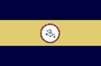 Washington State Flag Proposal No 5 Designed By Stephen Richard Barlow 04 OCT 2014 at 0709hrs cst