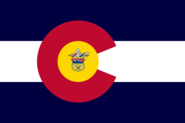 Colorado State Flag Remix Proposal No 10 By Stephen Richard Barlow 30 AuG 2014 at 1038hrs cst