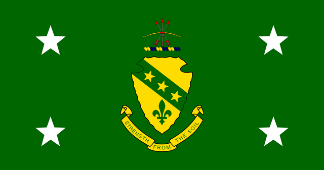File:Standard of the Governor of North Dakota.png