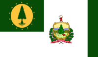 Vermont State Flag Proposal No 13 Designed By Stephen Richard Barlow 20 AuG 2014 at 1529hrs cst