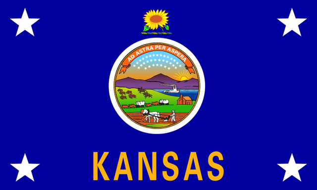 File:Standard of the Governor of Kansas.png
