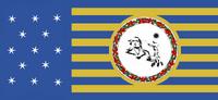 Washington State Flag Proposal No 7c Designed By Stephen Richard Barlow 14 NOV 2014 at 0926 hrs cst
