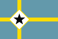 Delaware Flag TMD