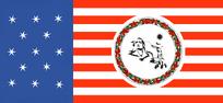 Washington State Flag Proposal No 6c Designed By Stephen Richard Barlow 16 NOV 2014 at 0631 hrs cst