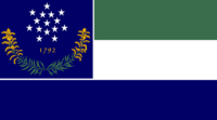 Kentucky State Flag Proposal No 12 Designed By Stephen Richard Barlow 30 AuG 2014 at 1436hrs cst