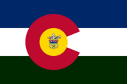 Colorado State Flag Remix Proposal No 6 By Stephen Richard Barlow 29 AuG 2014 at 1514hrs cst
