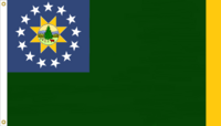 Vermont State Flag Proposal No. 17 Designed By Stephen Richard Barlow 17 JAN 2015 at 0854 HRS CST.