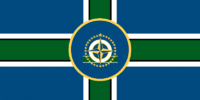 Minnesota State Flag 32 Star Proposal No 5 Designed By Stephen Richard Barlow 08 SEP 2014 at 1855hrs cst