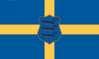 New Jersey State Flag Proposal No 12 By Stephen Richard Barlow 09 NOV 2014 at 1108hrs cst