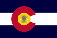 Colorado State Flag Remix Proposal No 11 By Stephen Richard Barlow 30 AuG 2014 at 1039hrs cst
