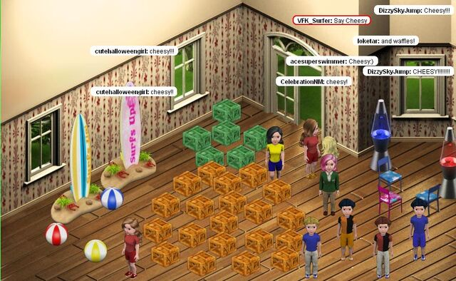 File:Vfk room picture Giant Pineapple by cutegalloweengirl.jpg
