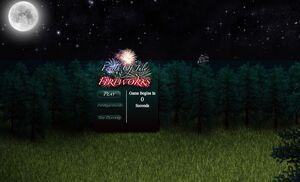 Fireworks Lobby