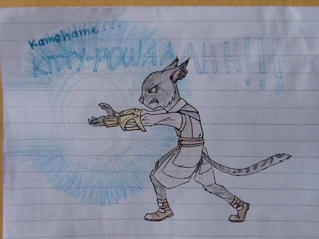 File:Kamehame kitty powah by lumnieraptor-d62cdi3.jpg