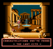Digger - The Legend of the Lost City 031