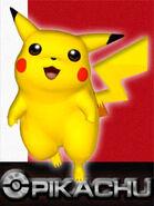 Pikachu Melee