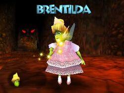 Brentlida
