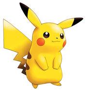 PMD Pikachu