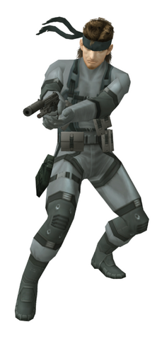 File:MGS2 Solid Snake.png