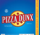 Pizza Dunx
