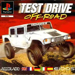 Test-Drive-Off-Road
