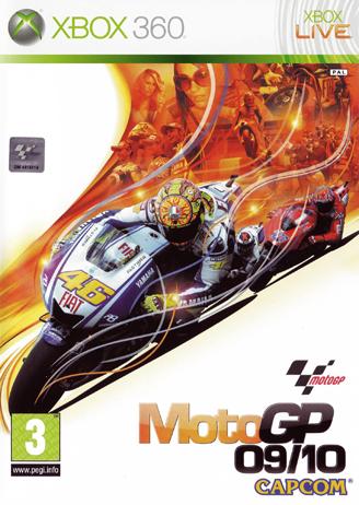 MotoGP 10