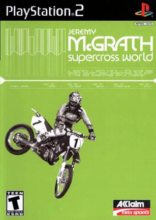 Jeremy-Mcgrath