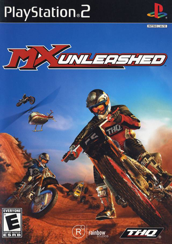 MX Unleashed