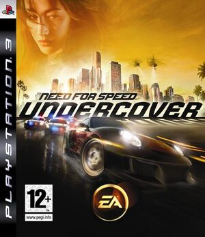 UndercoverPS3