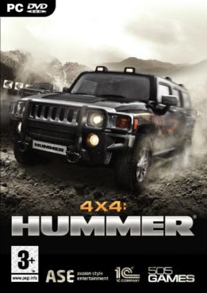 4x4Hummer