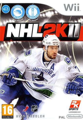NHL2K11