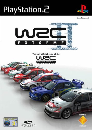 Wrc2extreme ps2palbox