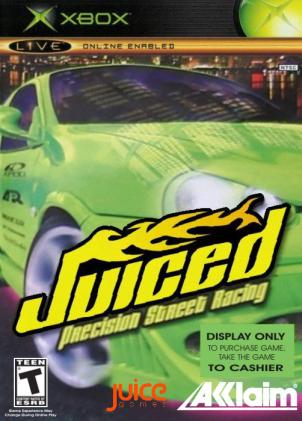 JuicedBeta