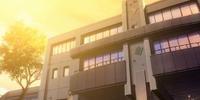 Trường cao trung tư thục Hikarizaka